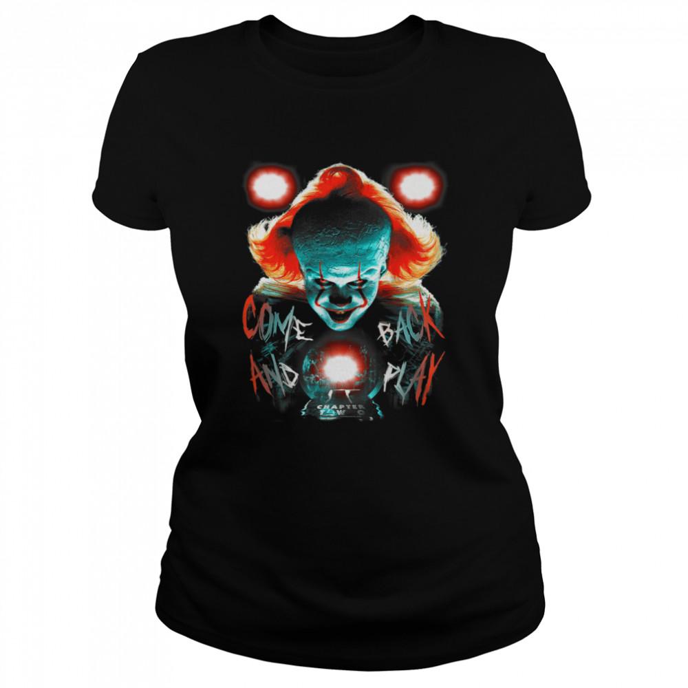 IT Dead Lights shirt Classic Women's T-shirt