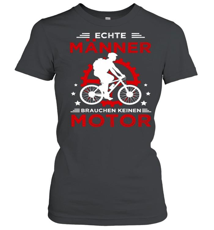 radfahrer fahrradfahrer fahrrad spruch herren rad fahrrad  classic womens t shirt