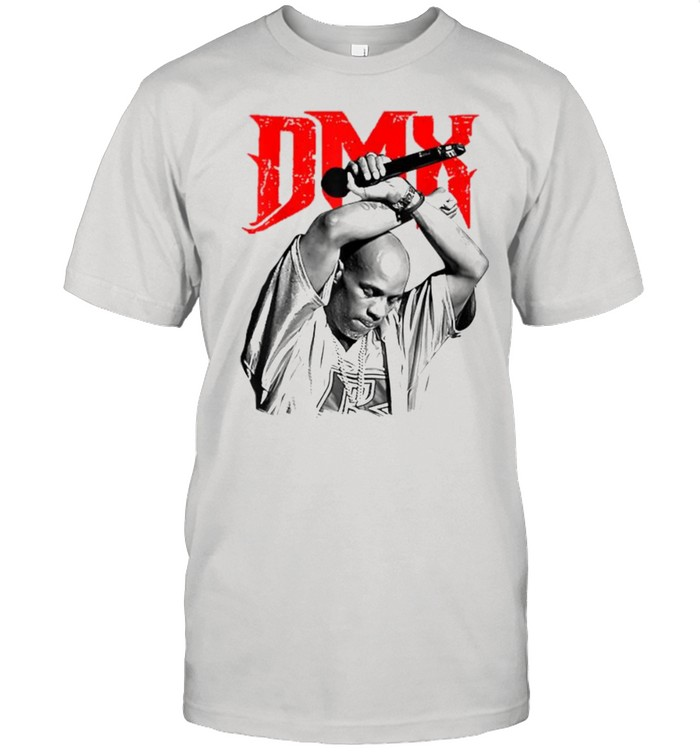 DMXs Fan Red Art  Classic Men's T-shirt